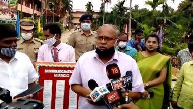 कर्नाटक में स्कूलों को फिर से खोलने पर 5 जुलाई के बाद होगा फैसला, राज्य शिक्षा मंत्री ने कहा अभिभावक नहीं चाहते अभी स्कूल खुलें