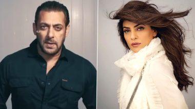 सुष्मिता सेन की वेब सीरीज 'आर्या' देखकर सलमान खान ने अपने 'वॉन्टेड' अंदाज में सुनाया ये डायलॉग, देखें Video