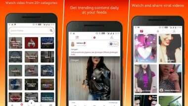 Chingari App: TikTok का बेहतरीन विकल्प है भारतीय 'चिंगारी', भूल जाएंगे सभी चीनी वीडियो शेयरिंग ऐप