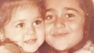 Karisma Kapoor Birthday: करीना कपूर ने बहन लोलो उर्फ करिश्मा कपूर के जन्मदिन पर शेयर किया बचपन का ये क्यूट Video