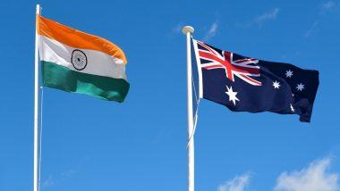 ऑस्ट्रेलिया-भारत के बीच साइबर और क्रिटिकल टेक्नोलॉजी पार्टनरशिप