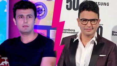 Sonu Nigam Threatens to Expose Bhushan Kumar:सोनू निगम ने T-Series के भूषण कुमार को सरेआम दी धमकी, कहा- मरीना कुंवर याद है ना, उसका पूरा Video है मेरे पास!