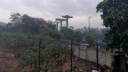 Cyclone Nisarga: चक्रवाती तूफान 'निसर्ग' से पहले मुंबई के कई इलाकों में तेज बारिश, NDRF की टीम हुई मुस्तैद