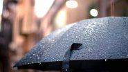 Monsoon 2020: उत्तर प्रदेश केमुजफ्फरनगर और बिजनौर केआसपास के इलाकोंमें अगले 3 घंटे में तूफान-बारिश की चेतावनी