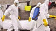 New Ebola Outbreak: कोरोना संकट के बीच कांगो में इबोला वायरस का खतरा, चार की मौत- WHO ने की पुष्टि
