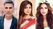 Cyclone Nisarga: अक्षय कुमार, शिल्पा शेट्टी, ईशा गुप्ता जैसे सितारों ने चक्रवात निसर्ग को लेकर फैन्स से की ये खास अपील