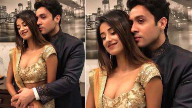 अध्ययन सुमन संग गर्लफ्रेंड मायरा मिश्रा ने पोस्ट की ये रोमांटिक फोटो, इस अंदाज में नजर आई ये चर्चित जोड़ी