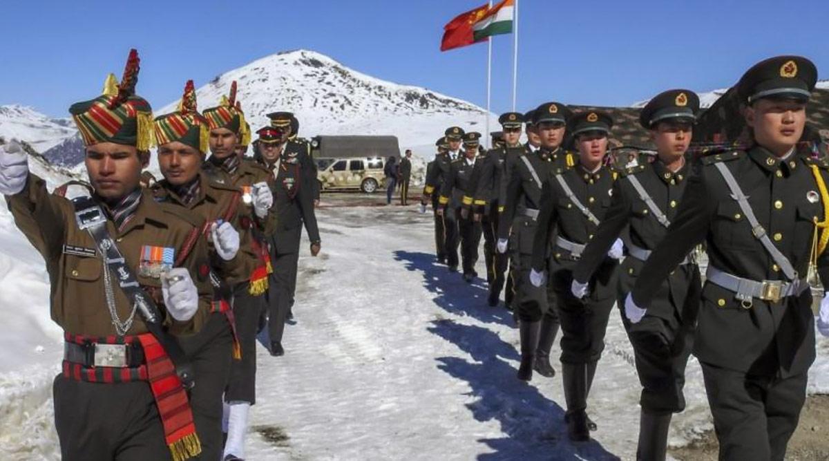 भारत-चीन सीमा विवाद सुलझाने के लिए दोनों देशों के बीच आज होगी बातचीत, पैंगोंग झील रहेगा बड़ा मुद्दा