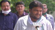 गुजरात: कांग्रेस विधायकों के इस्तीफे पर हार्दिक पटेल ने कहा- ऐसे लोगों को जनता चप्पलों से पीटे