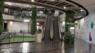 उत्तर प्रदेश: शॉपिंग मॉल तो खुलेंगे लेकिन मॉल के अंदर की दुकानें रहेंगी बंद, यहां जानें क्यों