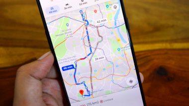 भारत से Google Maps की होगी छुट्टी, ISRO ने मैपमायइंडिया के साथ मिलाया हाथ