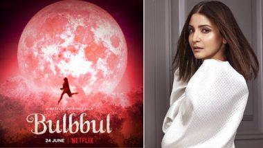 अनुष्का शर्मा की सुपरनेचुरल थ्रिलर 'बुलबुल' एक अव्यवस्था को तोड़ने वाली फिल्म