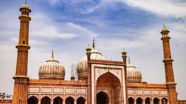 शाही इमाम सैयद अहमद बुखारी ने कहा- जामा मस्जिद 30 जून तक रहेगी बंद