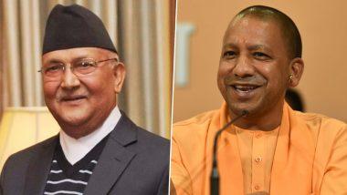 सीमा विवाद: नेपाली पीएम केपी शर्मा ओली ने मुख्यमंत्री योगी आदित्यनाथ की टिप्पणी को बताया 'अपमानजनक'
