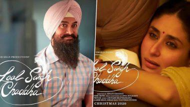आमिर खान की फिल्म लाल सिंह चड्ढा में होगा कोरोना वायरस का भी होगा जिक्र? कहानी में बदलाव की खबर