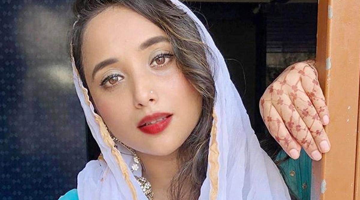 भोजपुरी सुपरस्टार रानी चटर्जी ने दी सुसाइड करने की धमकी, मुंबई पुलिस से कहा- मुझे कुछ हुआ तो जिम्मेदार होगा धनंजय सिंह