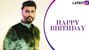 Happy Birthday Arjun Kapoor: वो 5 मौके जब अर्जुन कपूर ने अपने जबरदस्त बयान से ट्रोलर्स की बोलती कर दी बंद