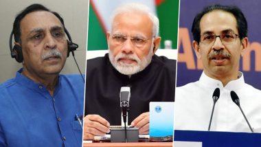 Cyclone Nisarga: प्रधानमंत्री नरेंद्र मोदी ने चक्रवात निसर्ग को लेकर महाराष्ट्र और गुजरात के CM से की बात, बोले- हर संभव मदद करेगी केंद्र सरकार