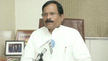 Coronil: पतंजलि की दवाकोरोनिल को लेकर आयुषमंत्री श्रीपद नाइक बोले-जांच के बाद मिलेगी अनुमति