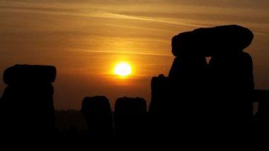 Summer Solstice 2020 Free Live Streaming From Stonehenge With Date and Time: जानिए भारत में कहां और कैसे लाइव देख पाएंगे Summer Season का पहला सूर्य उदय