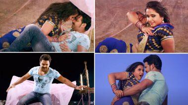 Bhojpuri Hot Song: पवन सिंह और काजल राघवानी का सुपरहिट गाना 'छलकत हमरो जवनिया ए राजा' ने यूट्यूब पर लाया तूफ़ान, 31 करोड़ से अधिक बार लोगों ने देखा