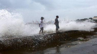 Mumbai High Tide Calender: Cyclone Nisarga के पहले मुंबई में बरसात ने दी दस्तक, यहां जानें इस हफ्ते आने वालें हाई टाइड का टाइम टेबल