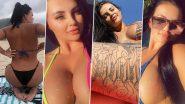 XXX Renee Gracie Hot Photos & Videos: एडल्ट स्टार रेनी ग्रेसी पोर्न इंडस्ट्री से मालामालहोने के बाद यहां मनाना चाहती हैं अपना वेकेशन!