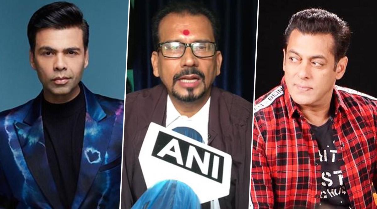 मुजफ्फरपुर: सुशांत सिंह राजपूत की मौत पर बवाल,करण जौहर, संजय लीला भंसाली, सलमान खान और एकता कपूर सहित 8 लोगों के खिलाफ केस दर्ज