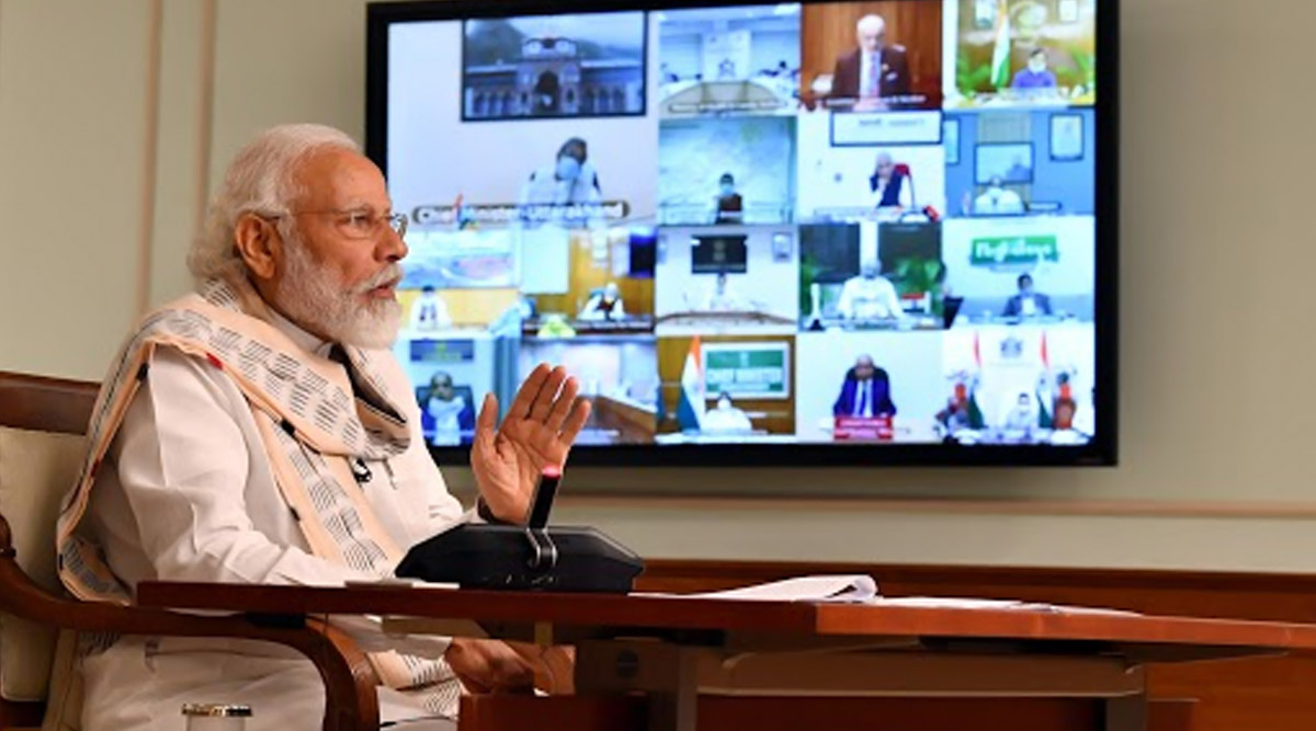 सर्वदलीय बैठक में राजनीति से ऊपर उठकर नेताओं ने कहीं दिल की बात, चीन को सबक सिखाने के लिए पीएम मोदी का किया समर्थन