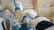 MP: गैलेक्सी अस्पताल में एडमिट 5 कोरोना मरीजों की मौत, परिजनों ने कहा- ऑक्सीजन की कमी से गई जान