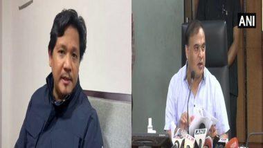 Manipur Political Crisis: बीजेपी-एनपीपी के बीच दिल्ली में होगी बातचीत, सीबीआई के सामने आज पूर्व सीएम इबोबी सिंह होंगे पेश