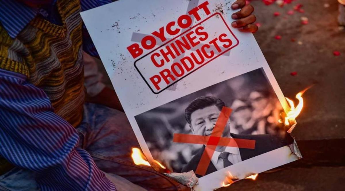 चीनी उत्पादों के बहिष्कार के लिए इस्लामी संगठन ने जारी किया फतवा