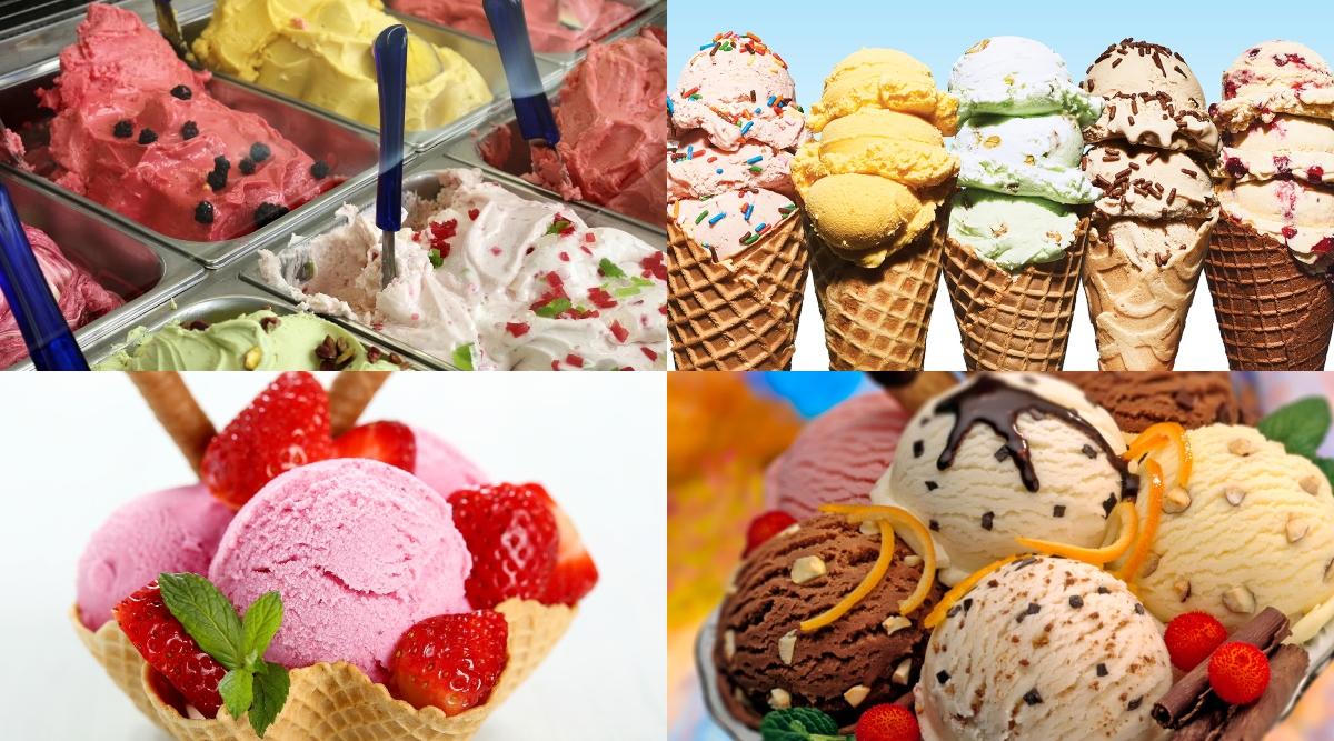 कोरोना महामारी के कारण आइसक्रीम कारोबार को 4500 करोड़ रुपये का बड़ा झटका, 40 फीसदी गिरावट का अंदेशा