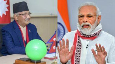 नेपाल नक्शा मामले पर भारत ने दी प्रतिक्रिया, कहा- यह ऐतिहासिक तथ्यों पर आधारित नहीं, इसे स्वीकार नहीं कर सकते