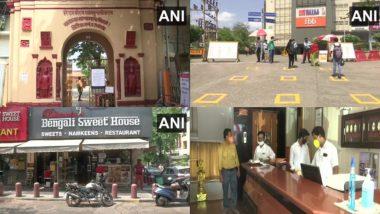 ओडिशा में 30 जून तक बंद रहेंगे धार्मिक स्थल, मॉल, होटल: राज्य सरकार
