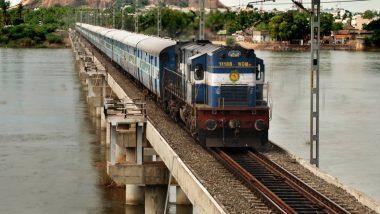 Indian Railway: बेंगलुरु-दिल्ली के बीच 19 सितंबर से चलेगी किसान रेल, लोडिंग और अनलोडिंग की होगी अनुमति