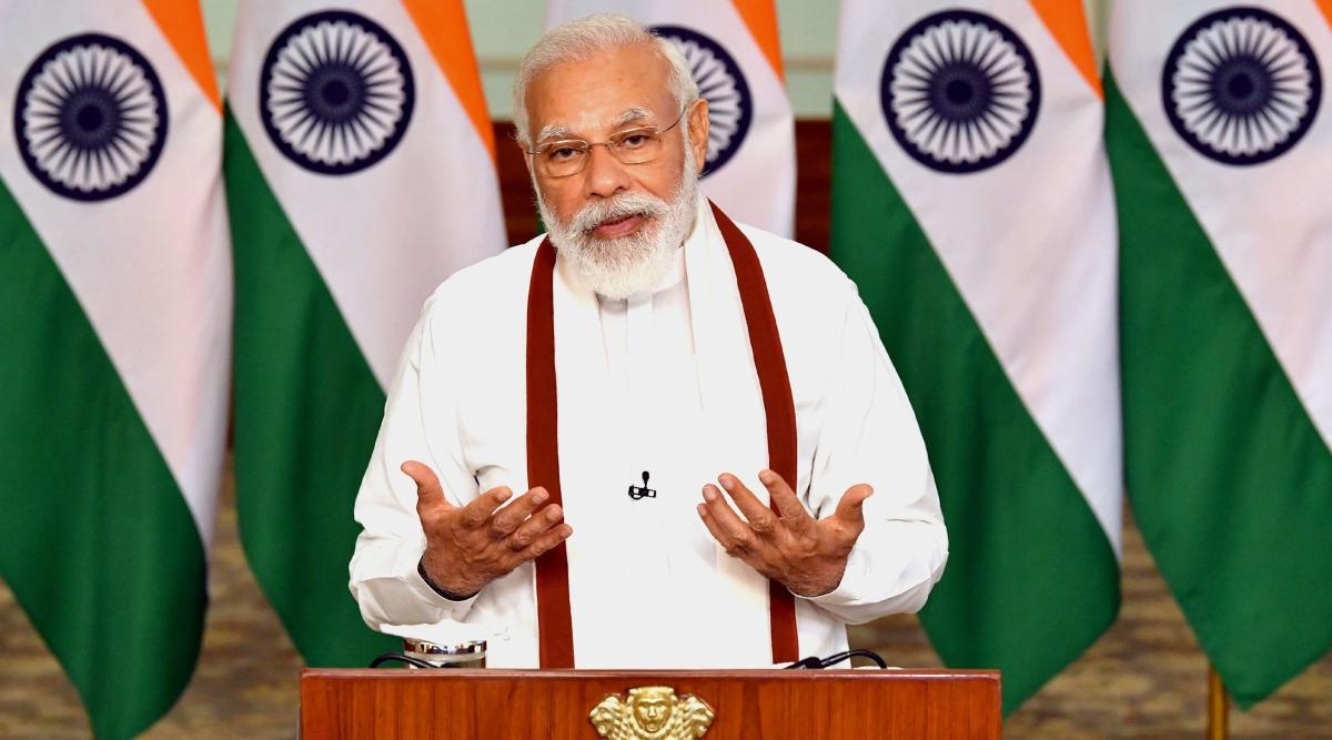 PM Narendra Modi's Address To The Nation: प्रधानमंत्री गरीब कल्याण अन्न योजना का होगा विस्तार, अब नवंबर तक मिलेगा मुफ्त अनाज