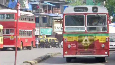 Mumbai: मुंबई में एक बड़ा हादसा होते- होते टला, BEST बस के ड्राइवर को आया हार्ट अटैक, सभी पैसेंजर सुरक्षित