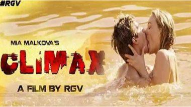 Climax Full Movie in HD Leaked on TamilRockers: XXX एक्ट्रेस मिया मालकोवा की फिल्म इंटरनेट पर हुई लीक