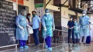 Maharashtra Coronavirus Updates: कोरोना की चपेट में महाराष्ट्र, 12822 नए मरीज पाए जाने के  बाद संक्रमितों की संख्या बढ़कर 5 लाख के पार पहुंची