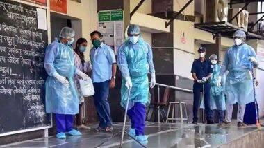 Corona pandemic: कोरोना के बढ़ते मामलों को लेकर कांग्रेस का तंज, कहा- COVID-19 के खिलाफ BJP की