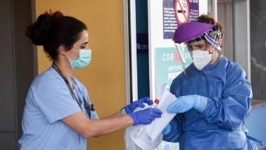 Coronavirus in India: पिछले 24 घंटों में कोरोना के 9,887 नए केस, 294 की मौत, संक्रमितों की संख्या 2.36 लाख के पार