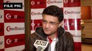 IPL 2020: वीवो के जाने पर बोले सौरव गांगुली ने कहा-  इसे वित्तीय संकट नहीं कहूंगा