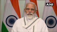 पीएम नरेंद्र मोदी ने वीडियो कॉन्फ्रेंसिंग के जरिए रीवा में बनें एशिया के सबसे बड़े सौर प्लांट का किया लोकार्पण