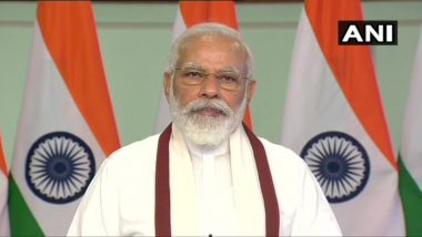 प्रधानमंत्री नरेंद्र मोदी कल शाम 4 बजे राष्ट्र को करेंगे संबोधित