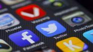 ट्विटर और फेसबुक से हटाया गया अमेरिकी राष्ट्रपति डोनाल्ड ट्रंप का कैम्पेन वीडियो