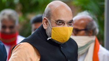 Amit Shah Admitted to AIIMS Again: केंद्रीय गृह मंत्री अमित शाह की फिर बिगड़ी तबियत, देर रात दिल्ली के AIIMS में भर्ती