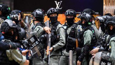 चीनी राष्ट्रगान का अपमान करना अब हांगकांग में होगा गैरकानूनी, विधेयक को मिली मंजूरी