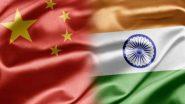 India-China Border Tension: लेफ्टिनेंट जनरल हरिंदर सिंह और चीन के मेजर जनरल लिउ लिन बीच कल होगी वार्ता