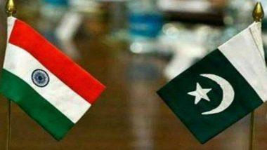 पाकिस्तान: हिरासत में लिए गए भारतीय उच्चायोग के दोनों अधिकारी रिहा